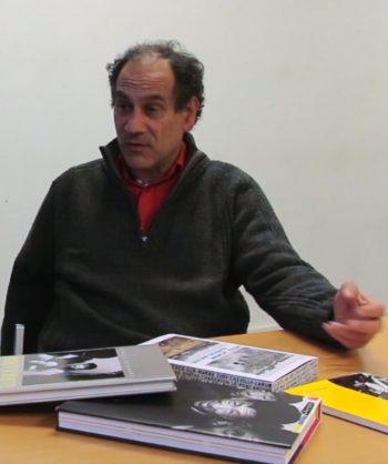Interview with Patrick Zachmann