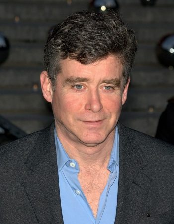 Interview with Jay McInerney
