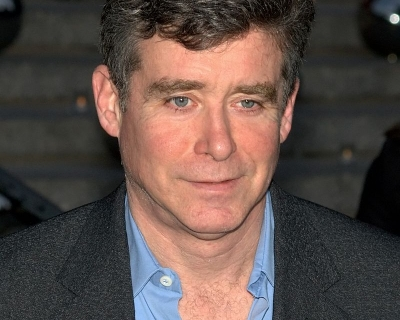 Jay McInerney: Brightness in a Marriage
