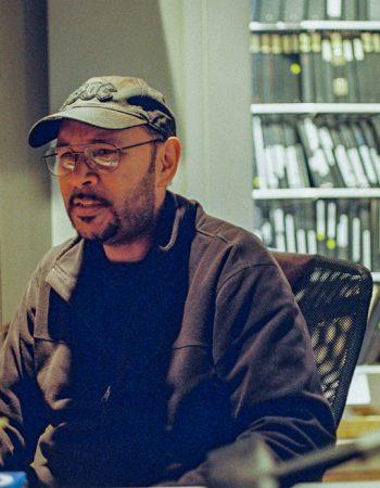 Interview with Pablo Inirio