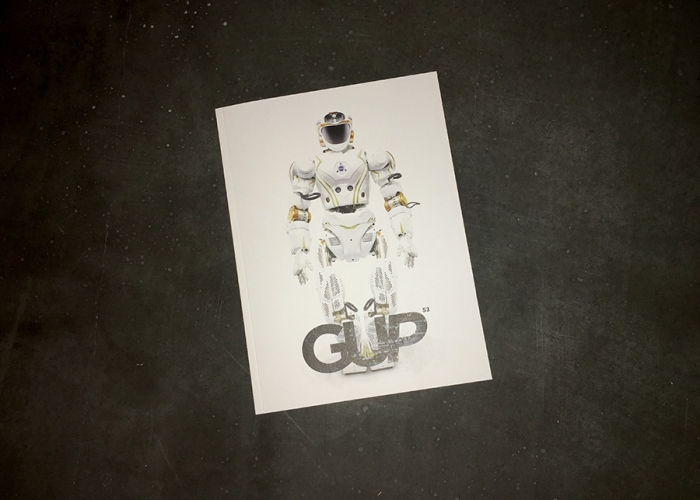 GUP#53 – Infinity