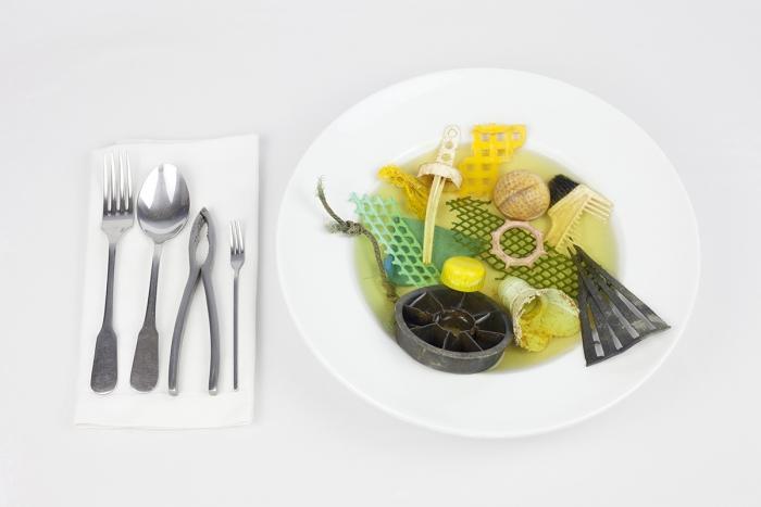 Fruits de Mer - Sopa de Marisco