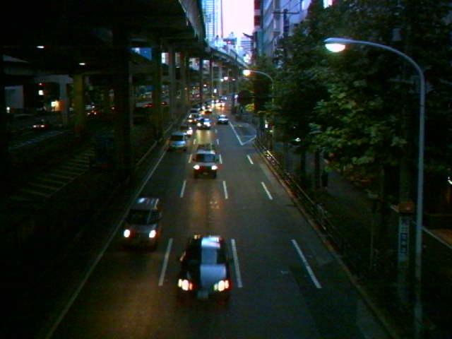 Moving Metropolises - Tokyo