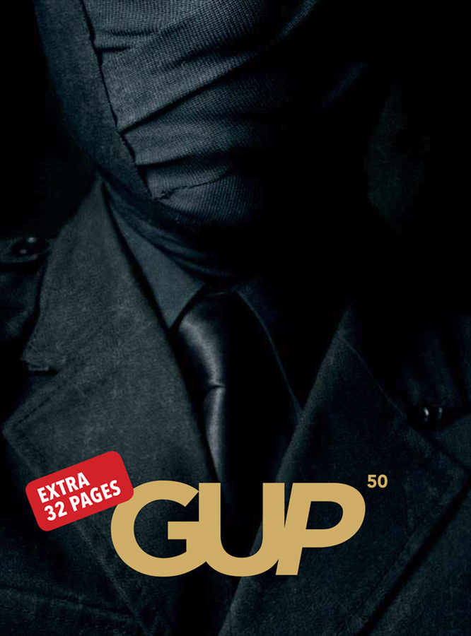 GUP#50 (cover)