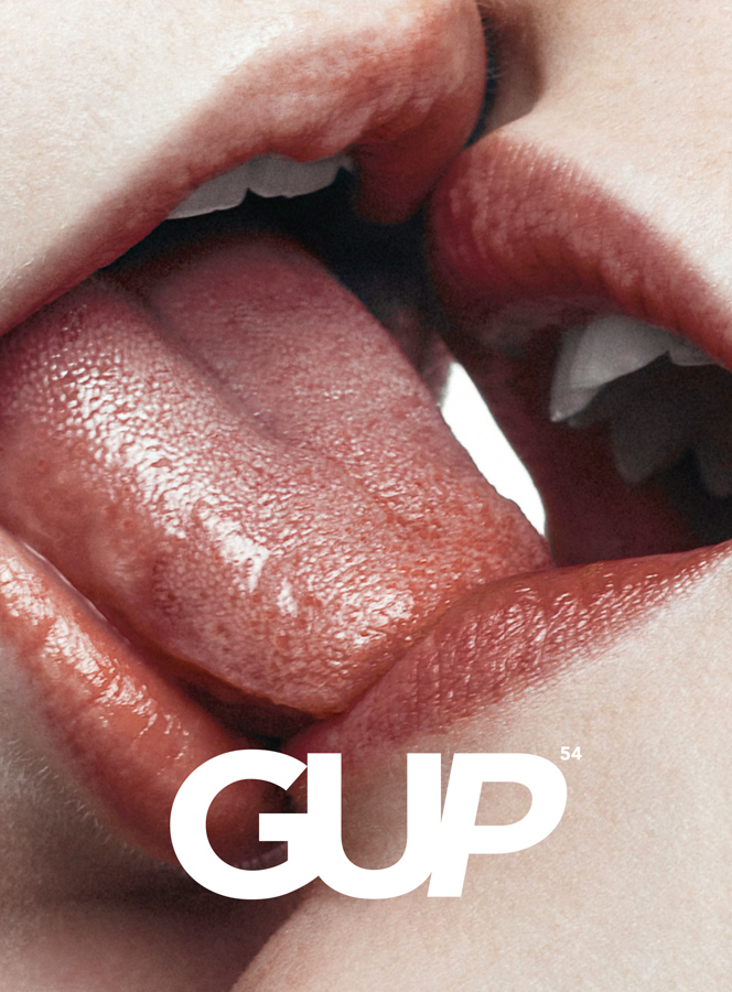 GUP#54 (cover)