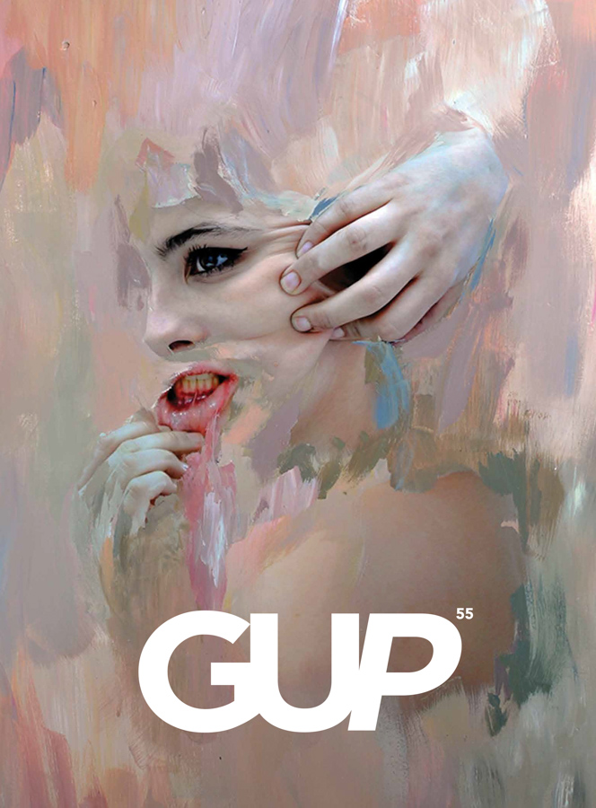 GUP#55 (cover)