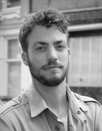 Ruben Jacobs: Artists as Adventurers